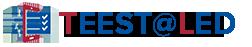 TEEST@LED Logo